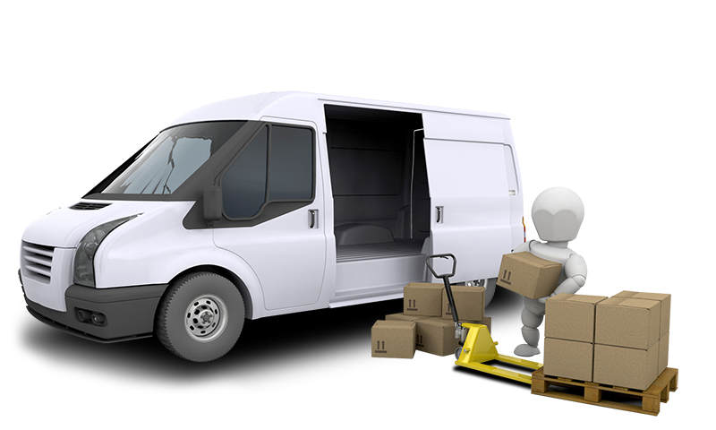 Moving Truck Companies >> Cheap Man and Van London - Collection and Delivery London ...